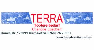 Terra Töpfereibedarf