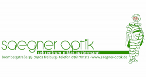 Saegner Optik