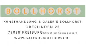 Kunsthandlung und Galerie Bollhorst